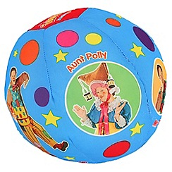 Something Special - Mr Tumble's Fun Sounds Spotty Ball