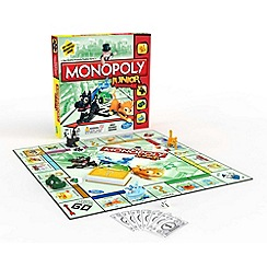 Monopoly - Junior Game