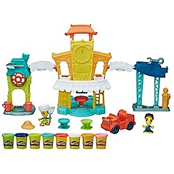 Play-Doh - Town 3-in-1 Town Centre