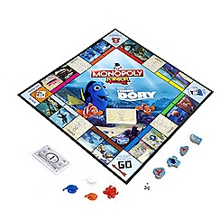 Monopoly - Finding Dory Junior