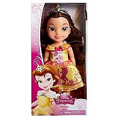Disney Princess - Belle Toddler Doll