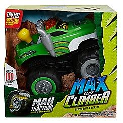 171070811199: Cliff Climber Car
