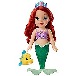 171070812899: Colours of the Sea Ariel Doll
