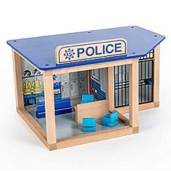 Tidlo - Police station