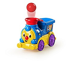 Bright Starts - Roll & Pop Train