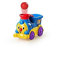 Bright Starts - Roll & Pop Train