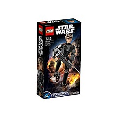 LEGO - Star Wars Rogue One- Sergeant Jyn Erso - 75119