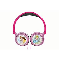 Disney Princess - Stereo headphones