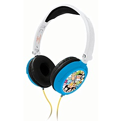 Disney Tsum Tsum - Stereo Headphones