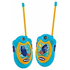 Disney PIXAR Finding Dory - Walkie Talkies -100m