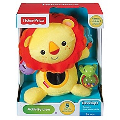 Fisher-Price - Activity Lion