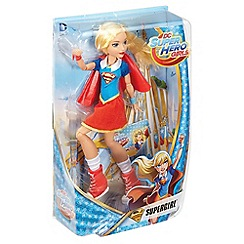 DC Comics - Supergirl 12' Action Doll