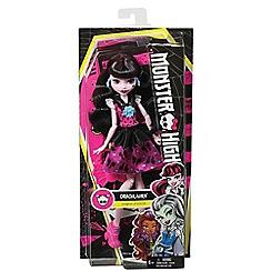 Monster High - Draculaura Doll