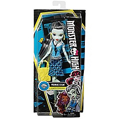 Monster High - Frankie Stein Doll