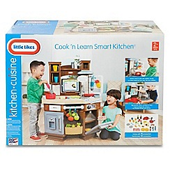 Little Tikes - Cook 'n Learn Smart Kitchen