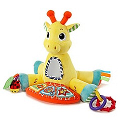 Little Tikes - Tummy Tunes Giraffe Piano