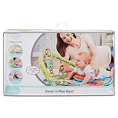 Little Tikes - Sway 'n Play Activity Gym