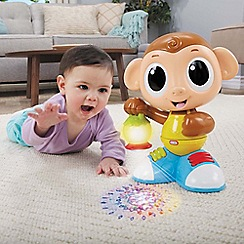 Little Tikes - Light 'n Go - Movin' Lights Monkey