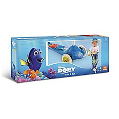 Disney PIXAR Finding Dory - Twist and roll scooter
