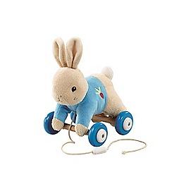 Beatrix Potter - Peter Rabbit Pull Along