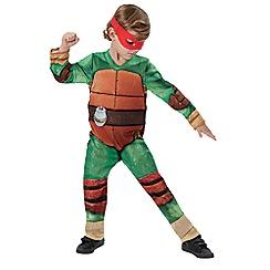 Teenage Mutant Ninja Turtles - Deluxe Costume - Large