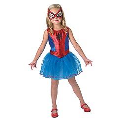 Marvel - Spidergirl Costume - Large