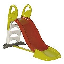Smoby - Toboggan slide - red/green
