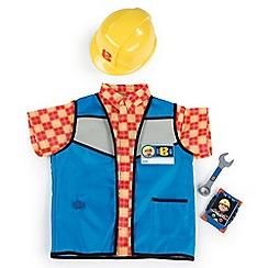 Bob the Builder - Helmet & shirt