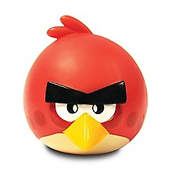 Angry birds - Red light