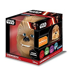 Star Wars - Chewbacca light