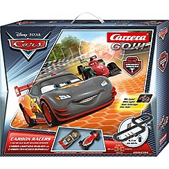 Disney Cars - Disney/Pixar - Carbon Racers