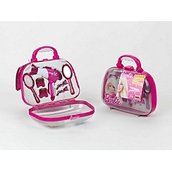 Barbie - Hair dressing case
