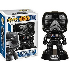 Star Wars - Tie Fighter Pilot POP