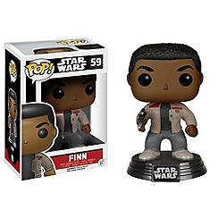 Star Wars - EPVII: Finn POP