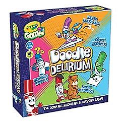 Crayola - Doodle Delirium