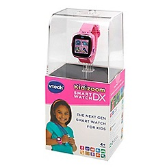 Vtech - Kidizoom Smart Watch Dx Pink