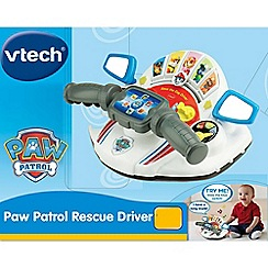 Paw Patrol - Pups to the Rescue Driver