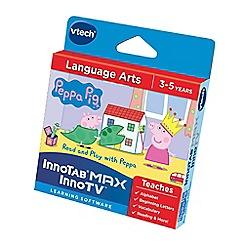 Innotab - Peppa Pig
