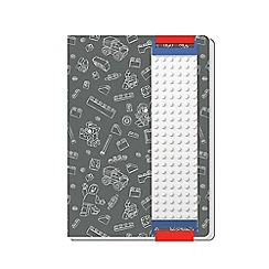 LEGO - Grey Journal