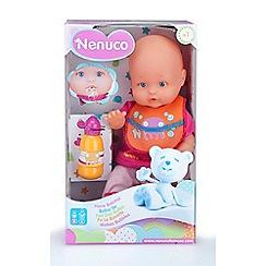 Nenuco - Makes Bubbles