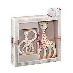 Sophie la girafe - Sophiesticated Teether Set