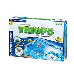 Thames & Kosmos - Triops
