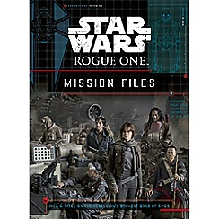 Harper Collins - Rogue one mission files