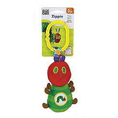 The Very Hungry Caterpillar - Zippie Catepillar