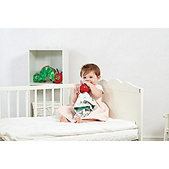 The Very Hungry Caterpillar - Comfort Blanket