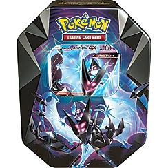 Pokemon - Trading card game tin