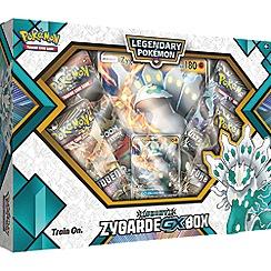 Esdevium Games - Trading card game box