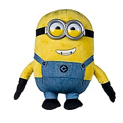 Despicable Me - Dave Large
