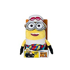Despicable Me - Freedonian Jerry Medium