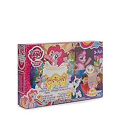 My Little Pony - Poppin' Pinkie Pie game